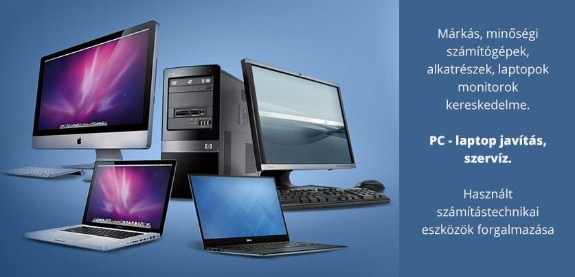 Invenio asztali pc számítógépek