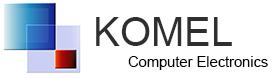 Komel logo
