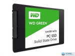 120GB WD Green 2,5