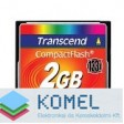 2GB Compact Flash Transcend 133x (TS2GCF133)