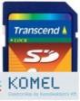 2GB SD Transcend (TS2GSDC)