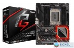 ASRock X399 PHANTOM GAMING 6 alaplap