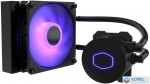 Cooler Master MasterLiquid ML120L V2 RGB univerzális vízhűtés (MLW-D12M-A18PC-R2)