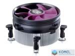 Cooler Master X Dream i117 Intel CPU hűtő (RR-X117-18FP-R1)