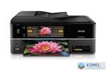 Epson L810 színes, folyamatos tintarendszerű nyomtató (C11CE32401)