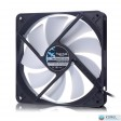 Fractal Design Silent Series R3 140mm ventilátor /FD-FAN-SSR3-140-WT/