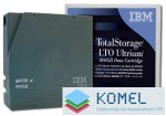 IBM Ultrium 800/1600GB LTO4 adatkazetta