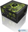 Keep Out FX700 700W tápegység bulk /FX700B/