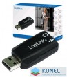 LogiLink USB2.0 audió adapter /UA0053/