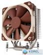 Noctua CPU hűtő Heatpipe, 12cm Intel LGA2011,LGA1356/66  /NH-U12DX i4/