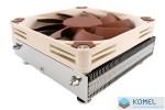 Noctua CPU hűtő LP Intel /NH-L9i/