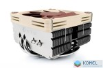 Noctua NH-L9x65 SE-AM4 AMD AM4 CPU hűtő