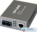 TP-Link MC100CM Fast ethernet média converter