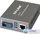 TP-Link MC112CS Fast ethernet média converter