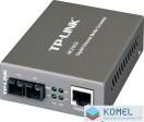 TP-Link MC210CS Fast ethernet média converter