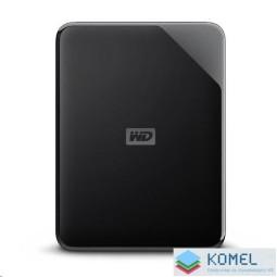 """4TB WD 2.5"""" Elements SE külső winchester fekete (WDBJRT0040BBK)"""
