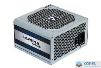 Chieftec 500W iARENA Series tápegység OEM (GPC-500S)