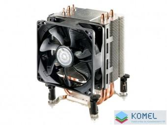 Cooler Master Hyper TX3 EVO Univerzális CPU hűtő (RR-TX3E-22PK-R1)