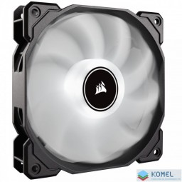 Corsair Air Series AF140 fehér LED (2018) 140mm ház hűtő ventilátor /CO-9050085-WW/