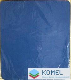 Gembird textil egérpad fekete színű (MP-A1B1-BLACK)