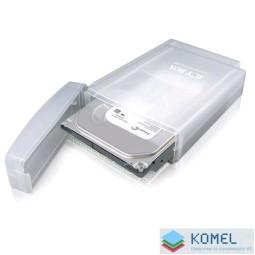 """RaidSonic ICY BOX IB-AC602a 3,5"""" HDD védőtok"""